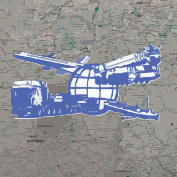 Projektlogistik Icon