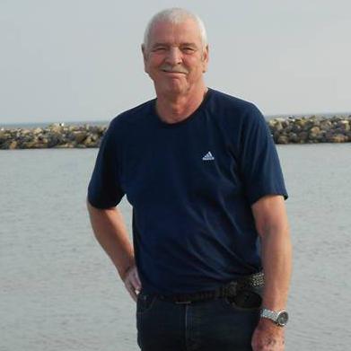 Wilfried Unkenhold
